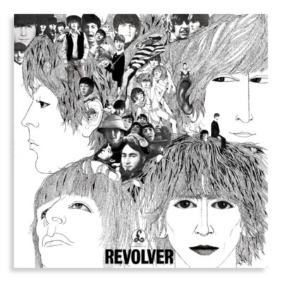 The Beatles, Revolver Vinyl Album
