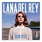 Lana Del Rey, Born to Die Vinyl Album