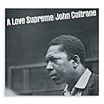 John Coltrane, A Love Supreme Vinyl Album