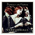 Florence & the Machine, Ceremonials Vinyl Album