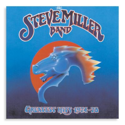 Steve Miller Band, Greatest Hits 1974-78 Vinyl Album