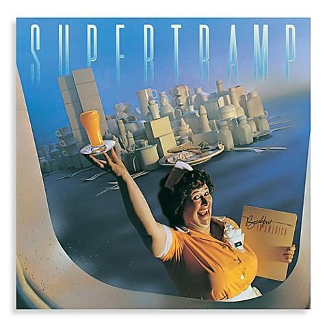 Supertramp Breakfast In America Vinyl Album Www