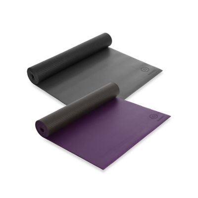Natural Fitness™ Warrior Mat in Amethyst