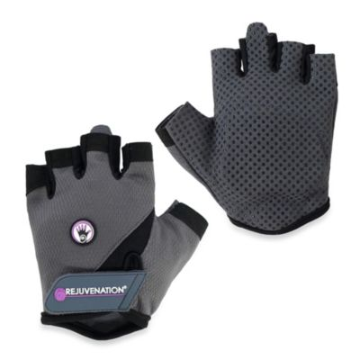 Natural Fitness™ Large Wrist Assist Gloves