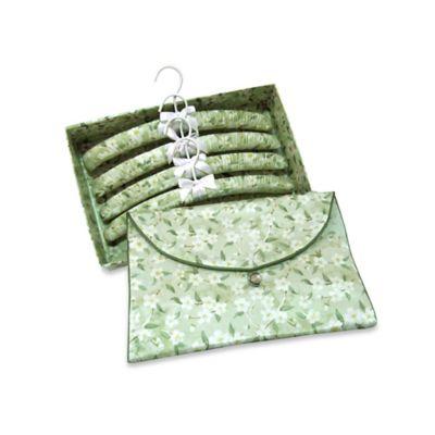 5-Piece Spa Lingerie Case Set