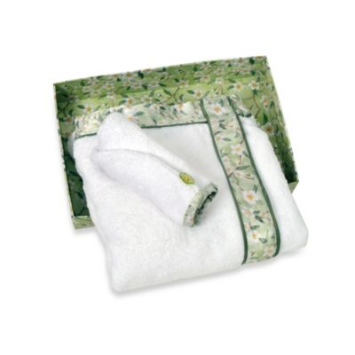 Terry Cloth Wrap