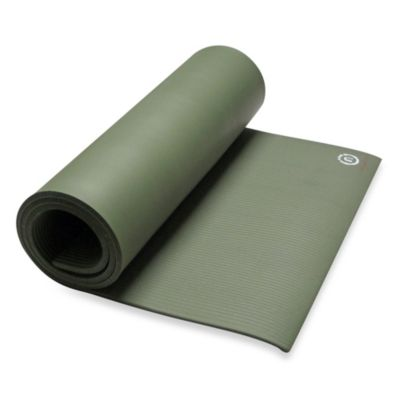 Natural Fitness® Pivotal 5® Powerhouse Pro Mat