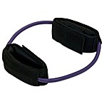 Natural Fitness® Lighter Professional Ankle Cuff in Violet