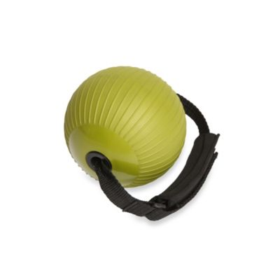 Natural Fitness® 2-Pound Weight Ball in Moss