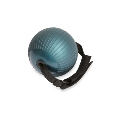 Natural Fitness® 6-Pound Weight Ball in Ocean