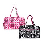 Ju-Ju-Be Super Star Large Duffel Bag