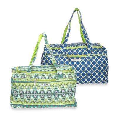 Ju-Ju-Be® Starlet Medium Duffle Bag in Royal