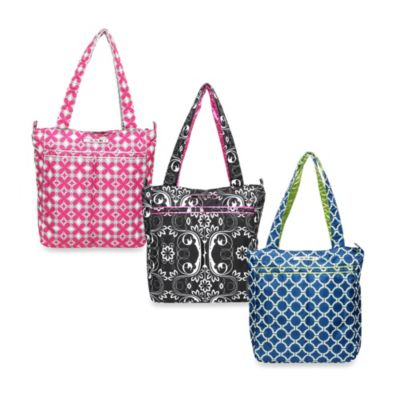 Ju-Ju-Be® Be Light Daily Tote in Royal
