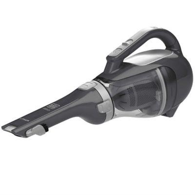 Black + Decker™ Platinum 20-Volt Max Lithium Cordless Hand Vacuum