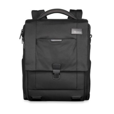 T-Tech by Tumi Laptop Brief/Pack