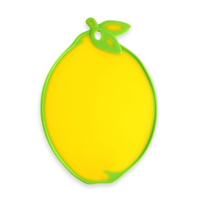 Dexas Lemon Cutting and Serving Board