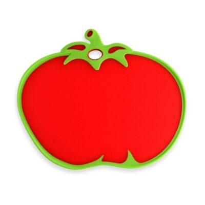 Dexas Tomato Cutting and Serving Board