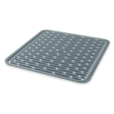 OXO Good Grips® Square Silicone Dish Drying Mat
