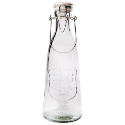 Home Essentials Impressions Ice Cold Storage Bottle