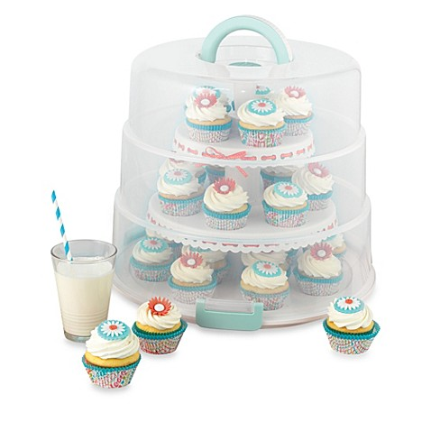 Cake Pop Stand With Carrier