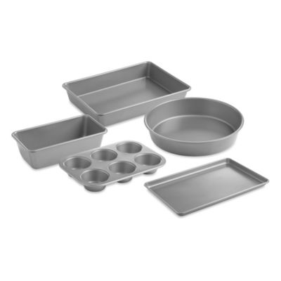 Wilton® 5-Piece Bakeware Set