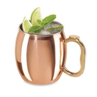 Oggi™ Moscow Mule 20-Ounce Mug