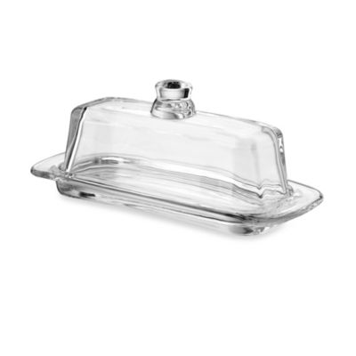 Selene Two-Piece Butter Dish