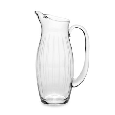 Mikasa® Cheers 71 oz. Ice Lip Pitcher