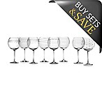 Mikasa® Cheers Balloon Goblets (Set of 8)