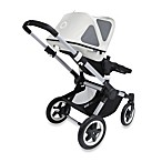 Bugaboo Buffalo Adjustable Breezy Sun Canopy in Grey