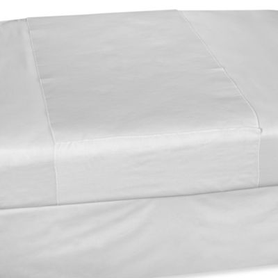 BE Basic™ Flat Potty Training Pad Cover in White