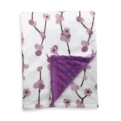 Petit Nest™ by Lonni Paul Sophie Blanket