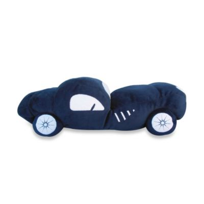 Petit Tresor Luca Plush Car Toy