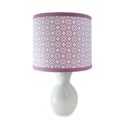 Petit Nest Lamp and Shade