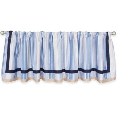 Petit Tresor Window Valance