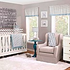 Petit Nes tby Lonni Paul Henri 4-Piece Crib Bedding Set