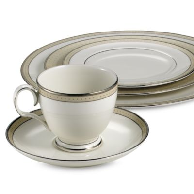 Cameroon Sand 5-Piece Place Setting