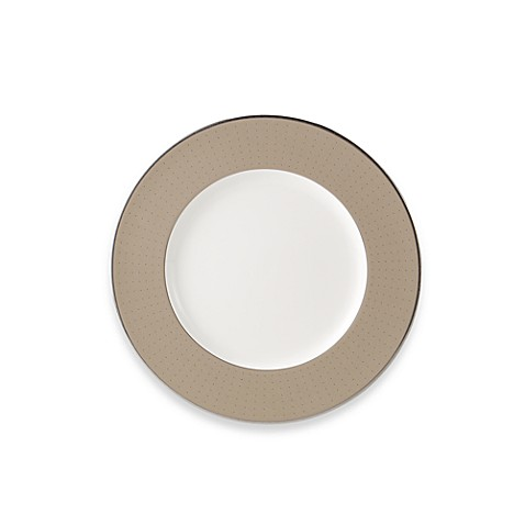Cameroon Sand 9-Inch Accent Plate