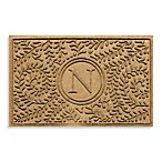 Weather Guard™ Boxwood Monogrammed
