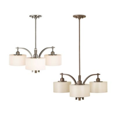 Feiss® Sunset Drive 3-Light Kitchen Chandelier