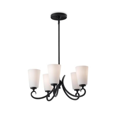 Feiss® Peyton 5-Light Single Tier Chandelier
