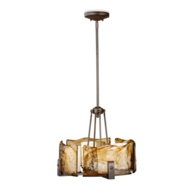 Feiss® Aris 4-Light Single Tier Chandelier