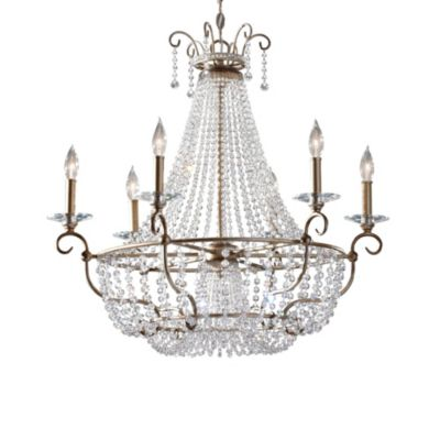 Dutchess 6-Light Chandelier