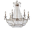 Feiss® Dutchess 6-Light Chandelier