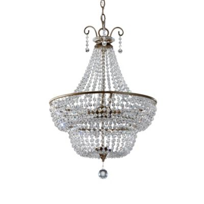Feiss® Dutchess 6-Light Chandelier