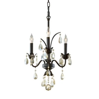 Feiss® Charlene 3-Light Chandelier