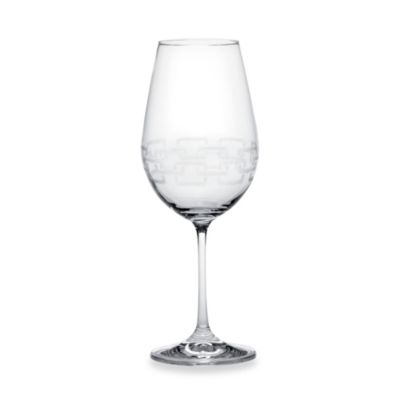 Mikasa Calista 15-Ounce White Wine Glass
