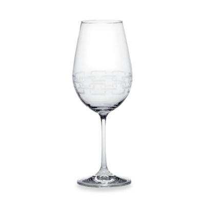 Mikasa Calista 15-Ounce White Wine Glass