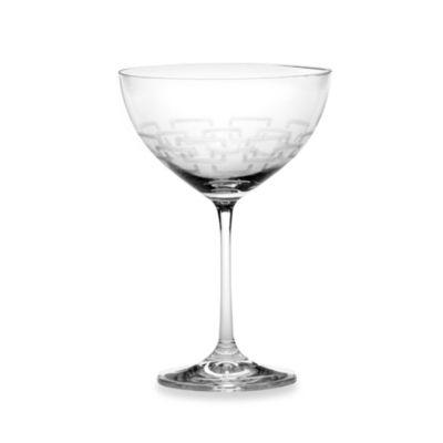 Mikasa Cocktail Glasses