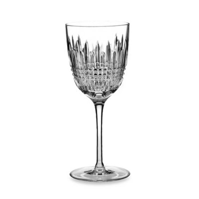 Waterford® Lismore Diamond Wine Stem (Set of 2)